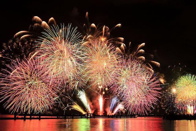 「琵琶湖花火大会 情報」の画像検索結果