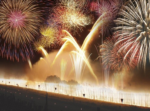 板橋花火大会2019穴場スポットとアクセスや交通規制は?