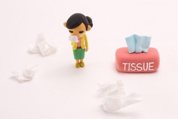 花粉症のつらい鼻水や鼻づまりに効く薬おすすめ5選!