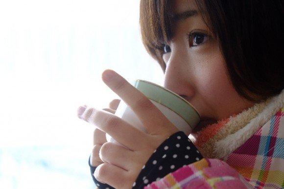 風邪の諸症状に効く食べ物や食事は何?これがおススメです!