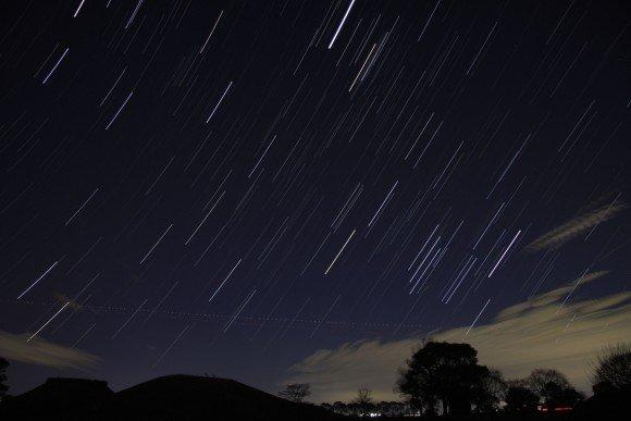 しぶんぎ座流星群2020はいつ?方角やピークの時間は?