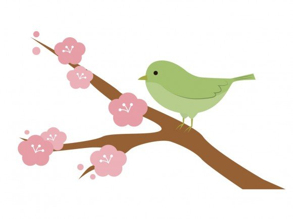 北野天満宮の梅2020の見頃の時期や開花状況と梅花祭!