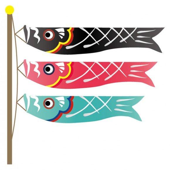 端午の節句の意味や由来!なぜ【鯉のぼり・兜・鎧・菖蒲・ちまき・柏餅】