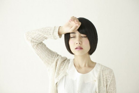 夏バテの原因と解消する方法【症状・予防・食材・食べ物も】
