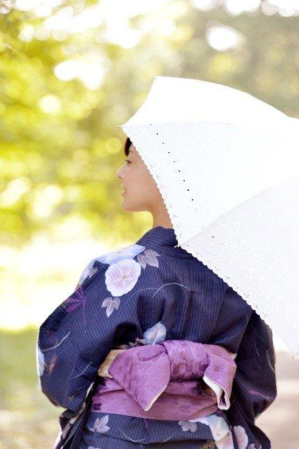 浴衣の帯の結び方が簡単にできる方法【女性編】