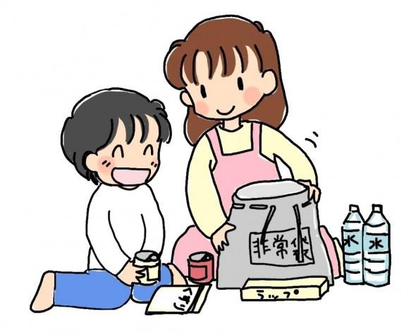 非常用電源【家庭用】おすすめ3選と選び方のポイント!