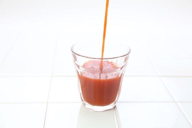 トマト酢の効能・効果と作り方!高血圧は解消できるのか?